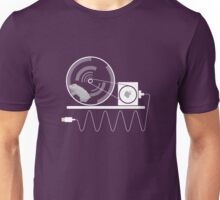 Hamster apple iPhone charger Unisex T-Shirt