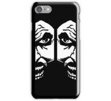 Double Killers iPhone Case/Skin