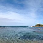 Gerringong Boat Harbour by Aakheperure