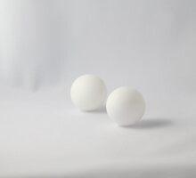 """Modern Art"" Ping Pong by TakeMyHeart"