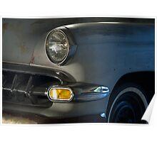 Tim's Car #2 Poster
