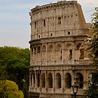 Coliseus Romanus  by JARBO