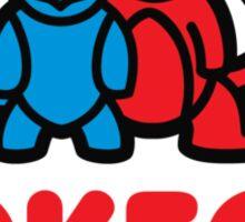 PokeCo Sticker