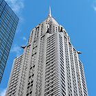 Chrysler Building by VDLOZIMAGES