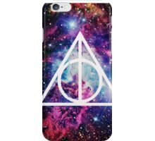 Harry Potter Galaxy Case iPhone Case/Skin