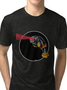 Cyclops Manatee SALE! Tri-blend T-Shirt