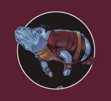 Colossus Manatee SALE! T-Shirt