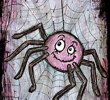 Santito the Spider by Studio8107