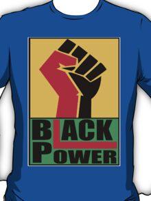 """BLACK POWER SALUTE"" T-Shirt"