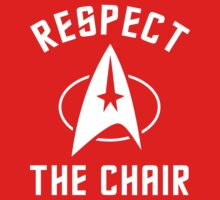 Respect the Chair by MrSchadenfreude