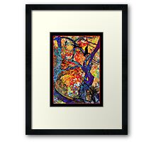 The Birds Framed Print