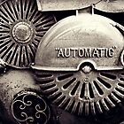 Automatic by Briana McNair