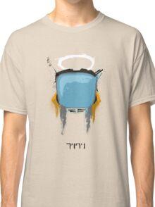 The Robot Classic T-Shirt