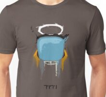The Robot Unisex T-Shirt