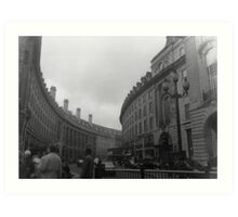 London Architecture Art Print