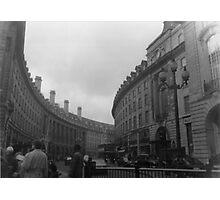 London Architecture Photographic Print