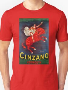 Cinzano T-Shirt