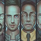 Breaking Bad by farhad1371