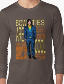 Bowties Are Cool Reedus Edition T-Shirt