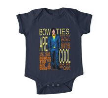 Bowties Are Cool Reedus Edition One Piece - Short Sleeve