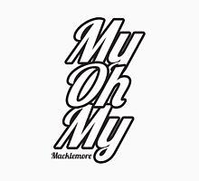 My Oh My Macklemore Men's Baseball ¾ T-Shirt