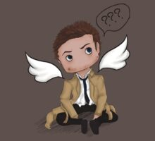 Questioning Cas by Impossiblypossi