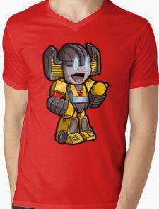 Streaker Mens V-Neck T-Shirt