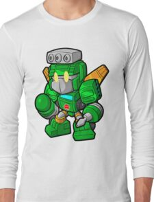 Hoost Long Sleeve T-Shirt