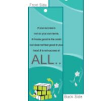 Bookmarks Samples by sachinpost