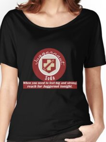 Juggernog Soda Women's Relaxed Fit T-Shirt