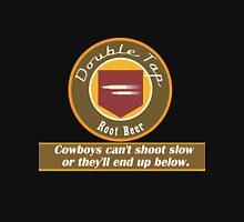 Double Tap soda Unisex T-Shirt