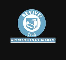 Quick Revive soda Unisex T-Shirt