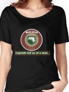 Mulekick soda Women's Relaxed Fit T-Shirt