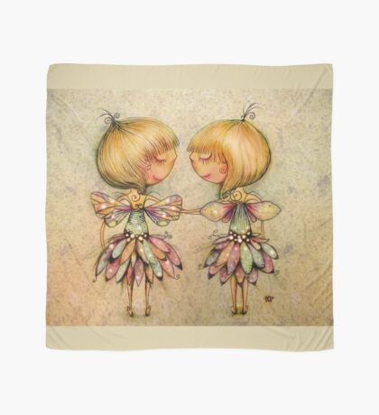 fairy dance Scarf
