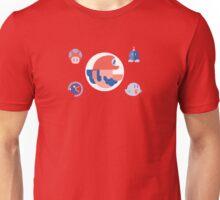 Mario's 30th Anniversary Unisex T-Shirt