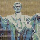 Lincoln Memorial by Gary Hogben