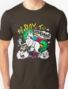 Hero Unicorn T-Shirt