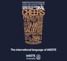 IAESTE Australia 'Cheers' by IAESTE Australia