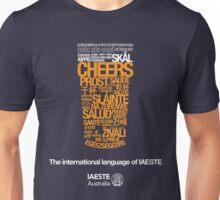 IAESTE Australia 'Cheers' Unisex T-Shirt