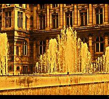 Municipalite de Paris by Sama-creations