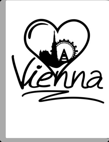 Vienna Heart by pda1986
