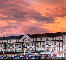 SAINT CHADS HOTEL by MIKESCOTT