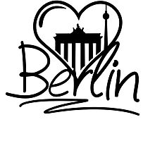 Berlin Heart by pda1986