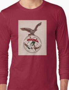 Fernet Branca Long Sleeve T-Shirt