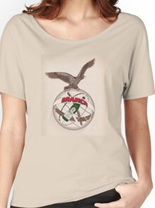 Fernet Branca Women's Relaxed Fit T-Shirt