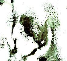 sponging ink by sebmcnulty