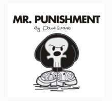 Mr Punishment by TopNotchy