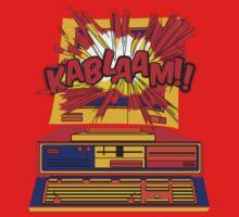 Kablaam by r3ddi70r