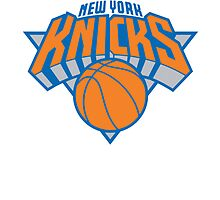 New York Knicks by jsipek