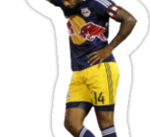 Thierry Henry - Henrying Sticker